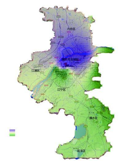空气质量图