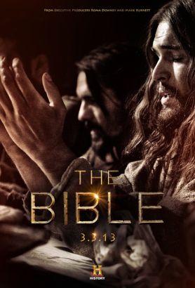 《圣经故事》 the bible