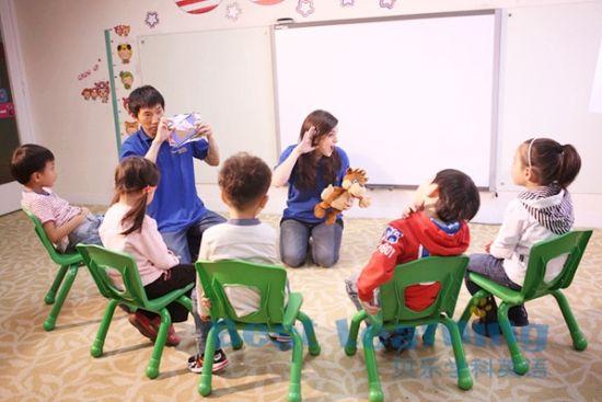 活跃的课堂气氛图片