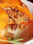 金瓜糯米粽