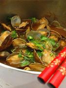 罗宋花蛤汤