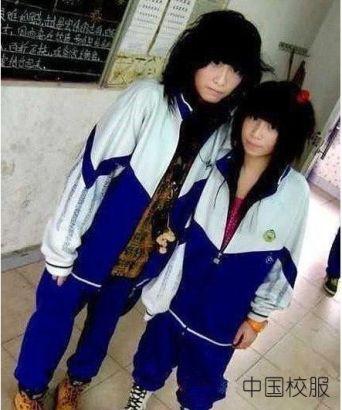 日本女生体育课性感校服