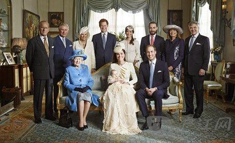 3. Royalty 皇室