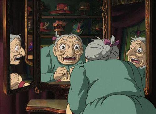 granny Sophie