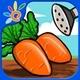 宝宝种蔬菜-傲贝儿童百科