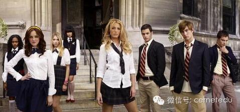 美国高中生穿衣规范 让你避免乱穿衣-美国高中网