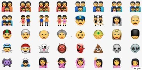 苹果:出柜喽手机表情包图片狗叉手狗表情加入同性恋双语图片