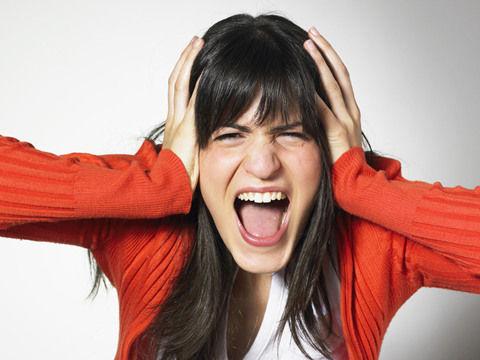 培养高情商:不要压抑合理表达情绪(双语)