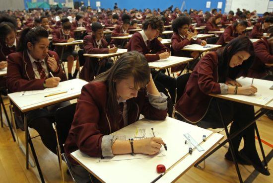 伦敦南诺伍德哈里斯学院