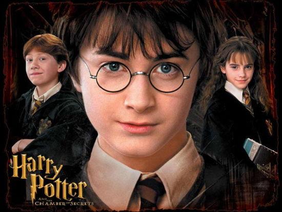 《哈利波特》系列深受青少年喜爱