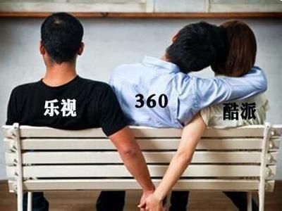 360与酷派在干什么? 法务专题嗖嗖嗖(18)