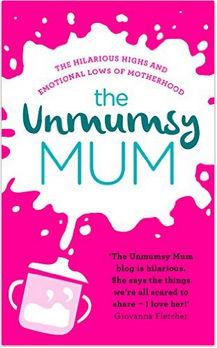 The Unmumsy Mum《妈妈的真实生活》
