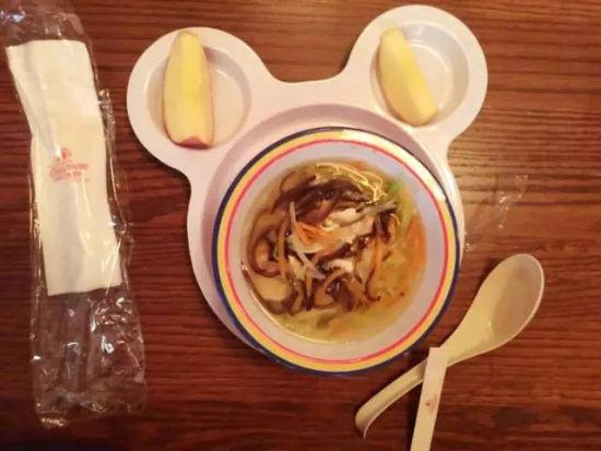上海迪士尼儿童套餐