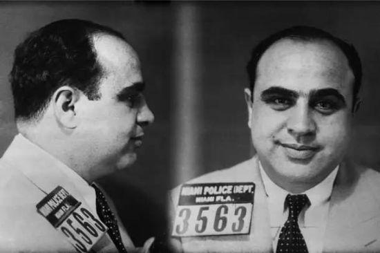 所以,连阿尔・卡彭都没办法的事,你觉得你能逃过IRS的眼睛吗?