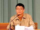 北京大学招办主任 秦春华