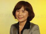 中财MBA中心推广主任贾晓菁