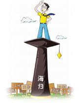中国留学生归国就业难的原因