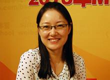上海外国语大学MBA中心执行主任潘聪