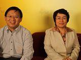 民大MBA学院副院长张秀萍、招办主任黄锐