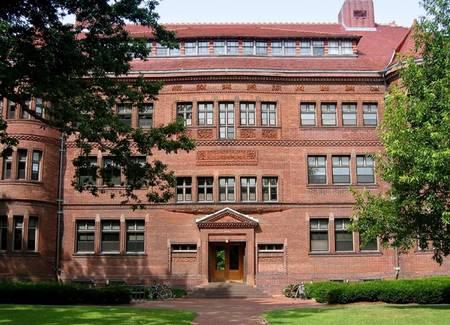 获诺贝尔奖最多的美国大学排名(组图)