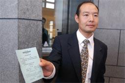 获取签证后办理护照签证邮寄业务