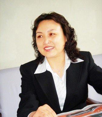 第六名 王凤英 长城汽车公司总裁   王凤英,女,汉族,1970年出生