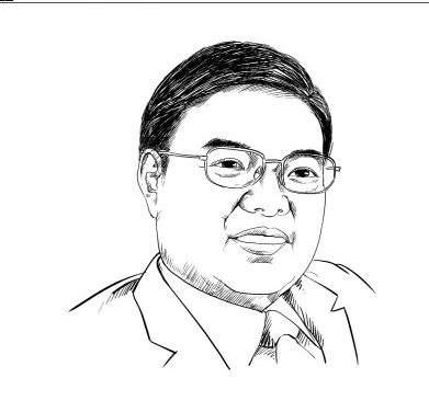 """追责不等于简单地把领导撤掉。 ――胡益华(律师、""""免费午餐""""基金副秘书长)"""