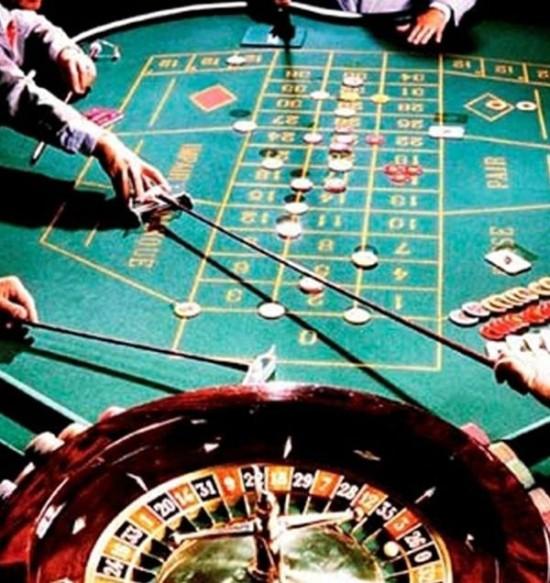 商院关注:全方位揭密澳门赌场