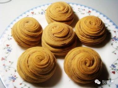 老北京寒食节各种地道的吃食