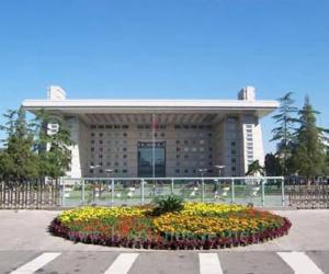 中国第一所师范大学:北京师范大学(图)