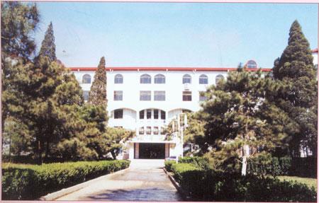 京沪津二本院校全搜索之中国劳动关系学院