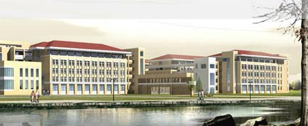 中国大学改名最牛篇之安徽理工大学