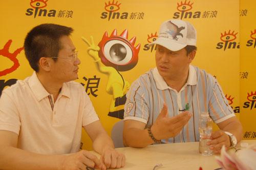 毕铭鑫:去采访时我在手机里存好遗嘱(图)