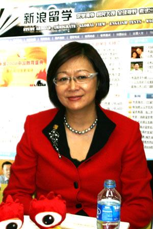 香港理工大学本科生招生从10%增加到20%(图)