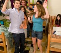 大学男女生混住的20个好处