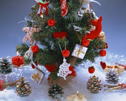 心理揭秘:圣诞礼物选择泄露你的内心(图)