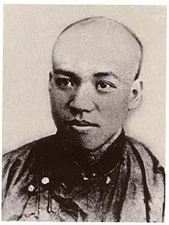 梁启超:中国学术史上的第一伟人-最值得当代中国青年崇拜的十大伟图片