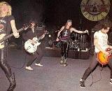 被称为世界上最危险的乐队