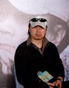 导演崔健到场