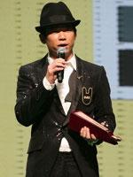 林海峰获唱作人大奖铜奖