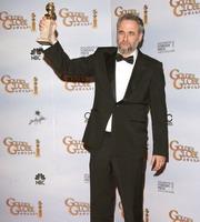 阿里-福尔曼<br>凭《和巴什尔跳舞》<br>获最佳外语片奖