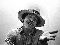 奥巴马高中时期照片曝光