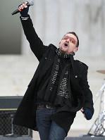 U2主唱Bono