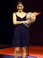 2001年-李心洁第51届最佳新晋女演员奖