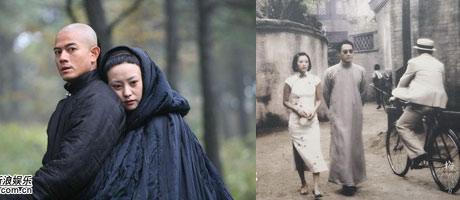 2009年-《梅兰芳》和《白银帝国》将亮相第59届柏林国际电影节