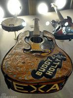 巴迪-霍利的吉他