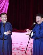 姜昆戴志诚《老戏台》