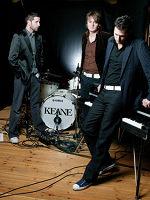 炮轰Keane乐队