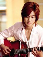 吉他王子智厚