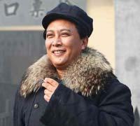 毛泽东--唐国强饰